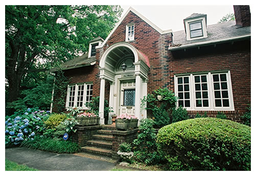 Inman Park Bed and Breakfast in Atlanta, Georgia